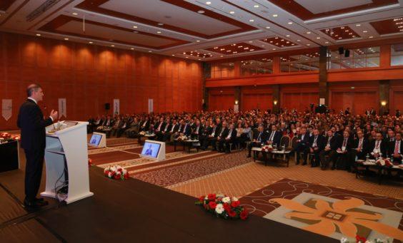 II. Tıbbi Tedarik Zinciri Yönetimi Kongresi Açıldı