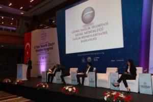 Tıbbi Tedarikte Etkin Finans Yönetimi Paneli Yapıldı