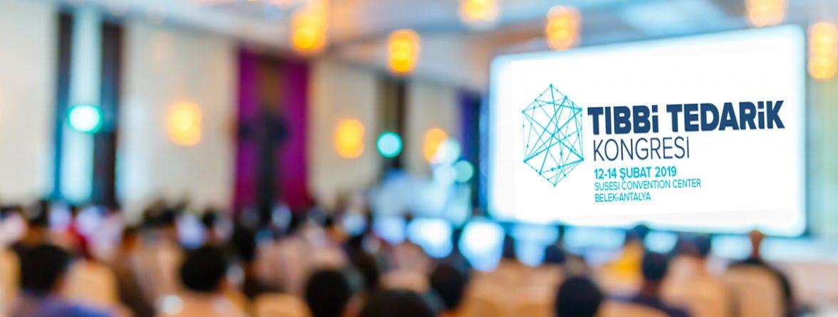 Tıbbi Tedarik Kongresi'nde İki önemli çalıştay sektörün nabzını tutacak